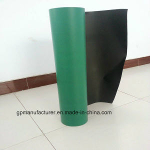Waterproof Liner HDPE Geomembrane Cheap Price for Pond and Lake Dam pictures & photos