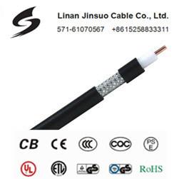 Coaxial Cable (RG8/U)