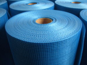 160g Fiberglass Mesh Fabric for Building Material pictures & photos