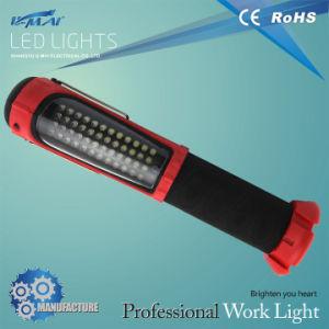 High Quality Red Color LED Emergency Light (HL-LA0209)