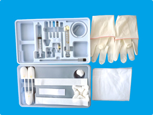 Spinal Anesthesia Puncture Kit (ISO Approved) pictures & photos
