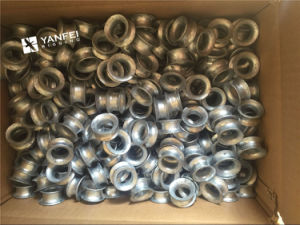 8mm-40mm Hot DIP Galvanized Round Type Thimble pictures & photos