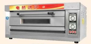Economic Electric Deck Oven (RM-3D) pictures & photos