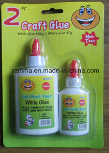 40g 120g White Glue for Craft Wood Project Muilt Use pictures & photos