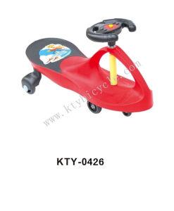 Child Tri-Scooter