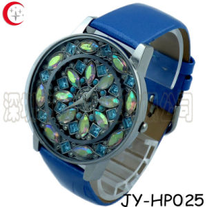 Fashion Lady Wrist Watch for Gift (JY-HP025)