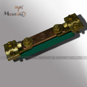 Assembled Terminal Block Cable Connector pictures & photos