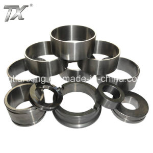 Tungsten Carbide for Mechanical Seal Rings pictures & photos