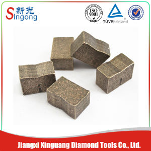 Diamond Segment for Granite Marble Sandstone for Cutting Tools pictures & photos