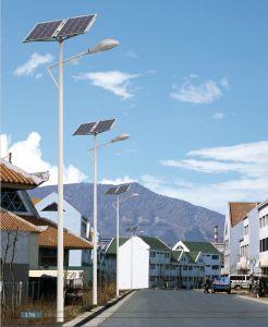 High Quality Affordable 6m 8m LED Solar Street Light