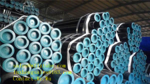 Steel Tube, Steel Pipe, Steel Pipe X52 pictures & photos