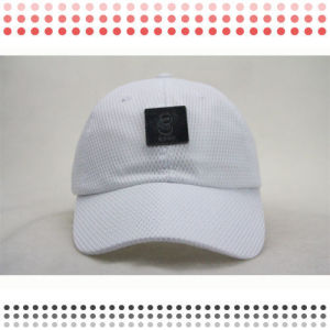 China Custom Embroidery Blank Baseball Caps Wholesale Supplier pictures & photos