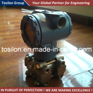 Rosemount Tech Industrial Capacitive Differential Water Pressure Transmitter pictures & photos