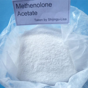 Metenolone Acetate Primobolan Powder pictures & photos