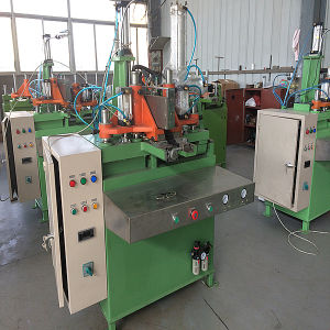 Motorcycle Production Line / Cycle Tire Making Machine pictures & photos