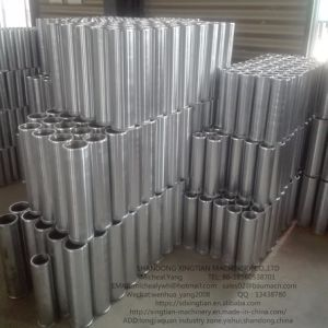 Ck45 Tempering Treatment Carbon Steel Hydraulic Cylinder Tube pictures & photos