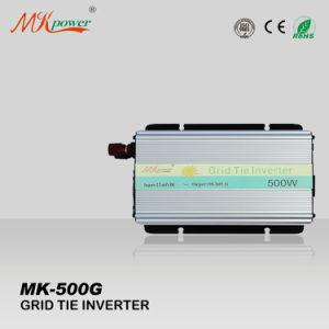500W Grid Tie Micro Solar Inverter