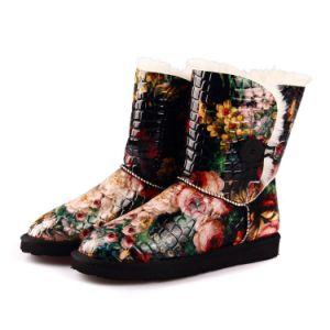 Women Baily Button Sheespkin Boots
