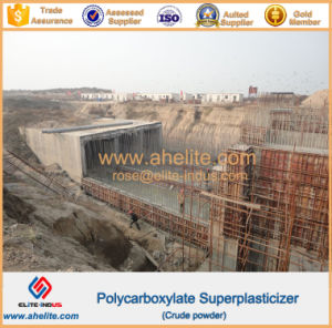 Crude Powder PCE Water Reducer Polycarboxylate Superplasticizer pictures & photos