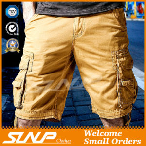 Fashion New Hot Sale Men′s Cool Casual Comfortable Beach Shorts