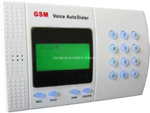 Voice SMS Auto Dialing Alarm GSM (JC-999)