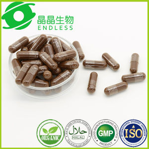Duanwood Reishi Mushroom Extract Immune Booster Capsules pictures & photos