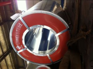 Pre-Painted Galvalume Steel Coil with Ral Color pictures & photos