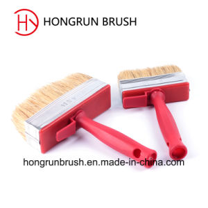 Plastic Handle Ceiling Brush (HYC0183) pictures & photos