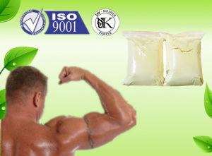 Serm 99% Light Yellow Powder Raloxifene Keoxifene pictures & photos