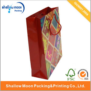 Holidays/New Year Top Selling Colorful Forest Gift Bag (AZ122106) pictures & photos