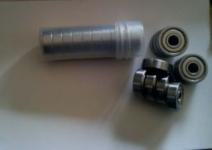 Mini Deep Groove Ball Bearing 686 Stainless Steel NSK Bearing pictures & photos