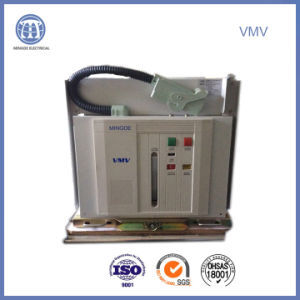 Pole Mounted 630A 7.2kv Vmv Withdrawable Vacuum Circuit Breaker
