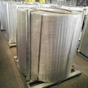 Seamless Pure Calcium Cored Wire for Steel Deoxidizer pictures & photos