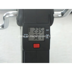 Mini Pedal Exerciser Bike Fitness Exercise Folding Cycle pictures & photos
