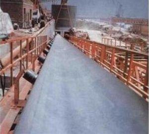The Weft Reinforced Anti-Tear Conveyor Belts