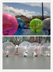 Inflatable Water Walking Zorb Roller Ball (CYWB-1581) pictures & photos