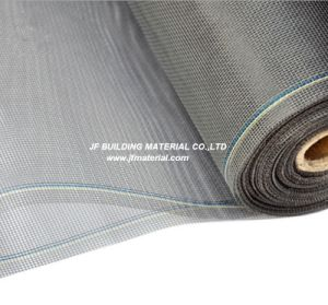 Gray 120G/M2 Fiberglass Window Insect Screen Mesh pictures & photos