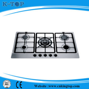 Stainless Steel Multifunctional Gas Stove, Cooktop
