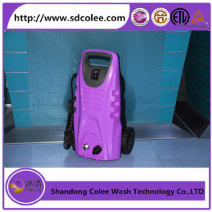 1400W/1600W Portable Automatic Toilet Washer with Washing Machine pictures & photos