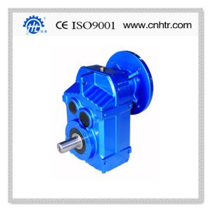 Hf Series Parallel Shaft Mounted Gear Speed Reducer pictures & photos