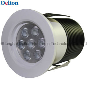 7W Customized Dimmable LED Down Light (DT-TD-002) pictures & photos