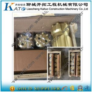 T45 Rock Drill Bit Thread Button Bit /Foundation Drilling Tools pictures & photos