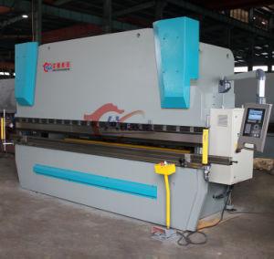 Wd67k Electro-Hydraulic Servo Press Brake pictures & photos