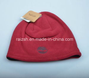 Sided Fleece Warm Winter Wool Hat pictures & photos