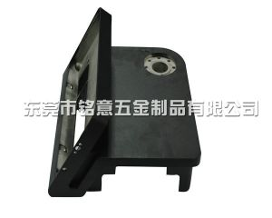 Magnesium Alloy Die Casting Parts of Bottom Case with High Level Made in China pictures & photos