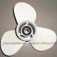 Propeller of Outboard Motor for YAMAHA Propeller pictures & photos