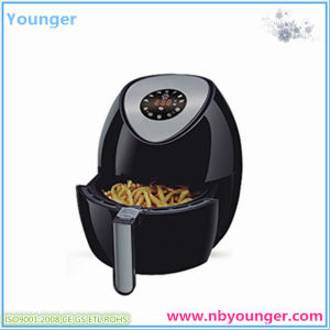 Digital Control Air Fryer Without Oil pictures & photos