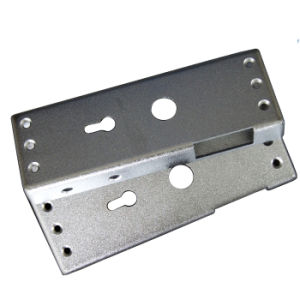 CNC Machined Part by OEM pictures & photos