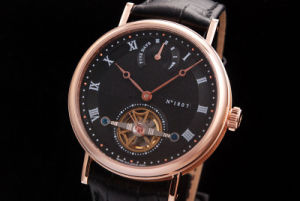 The High Quality Luxury Watch with Swiss Movement pictures & photos