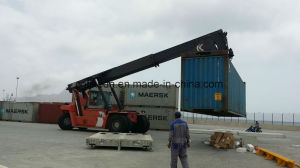 Scs-120 3*18m Digital Truck Scale with U-Shape Beam Structure pictures & photos